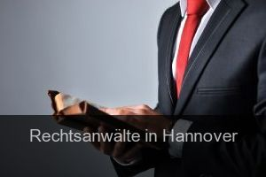 Rechtsanwälte in Hannover