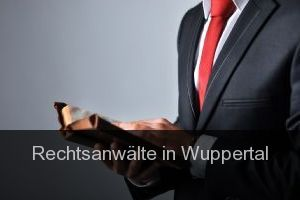 Rechtsanwälte in Wuppertal